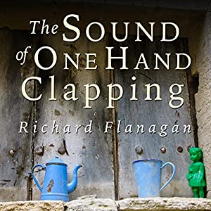 Sound of One Hand Clapping Audiobook