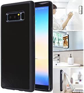 low priced 4495a 15af1 Galaxy Note 8 Case, LONTECT Anti-gravity Selfie Case Magical Nano ...