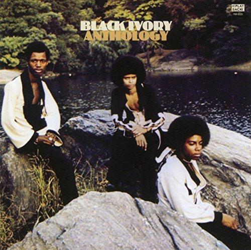 BLACK IVORY - Anthology ()