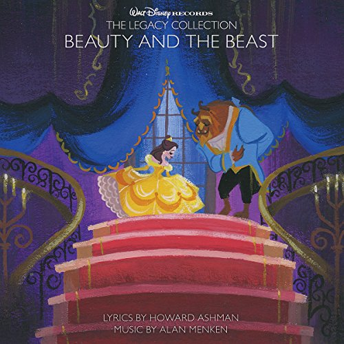 Walt Disney Records The Legacy Collection: Beauty And The Beast [2 CD]