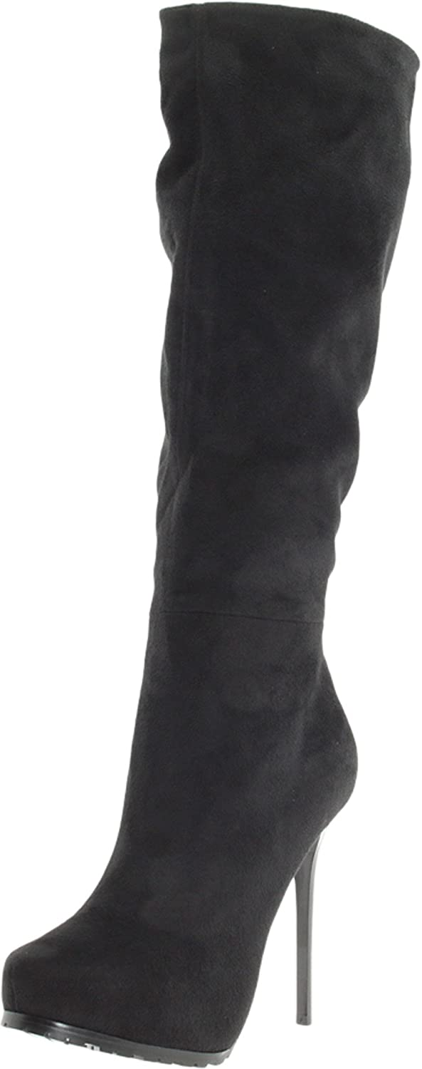 Nina Women's Boot Irvina-YY Max 64% Special price for a limited time OFF