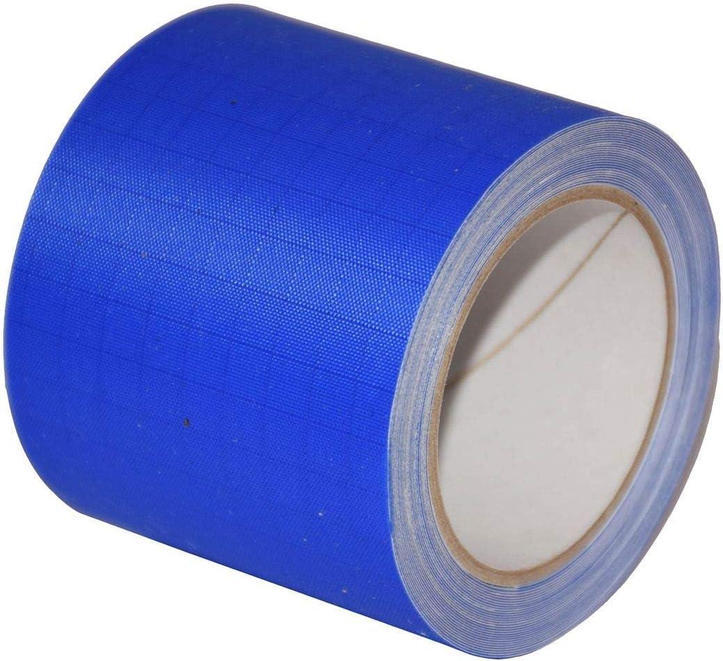 YACHTICON Spinnaker Segel Reparatur Klebeband 4,5m x 50mm Tape