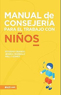 Consejera bblica spanish edition kindle edition by tim clinton manual de consejera para el trabajo con nios consejeria spanish edition fandeluxe Images