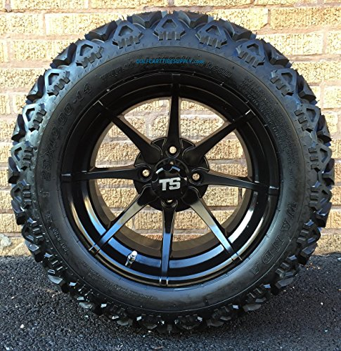 14 Inch Off Road Tires - 7