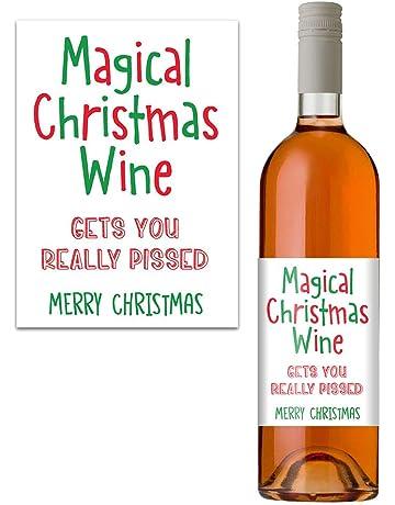 Wine Labels Home Kitchen Amazon Co Uk
