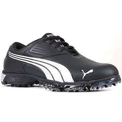 83cc65722473 Image Unavailable. Image not available for. Colour  Puma Men s Spark Sport  Golf Shoes ...