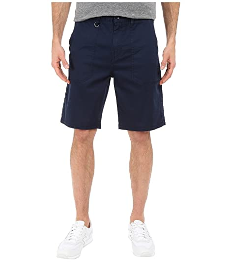 Mens Kea Light Twill Short Publish Brand INC