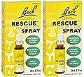 Bach Flower Remedies Essences Rescue Remedy Spray Original Flower -- 0.7 fl oz