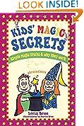 #3: Kids' Magic Secrets: Simple Magic Tricks & Why They Work
