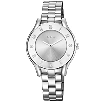 Reloj Tous Errold Acero 700350230