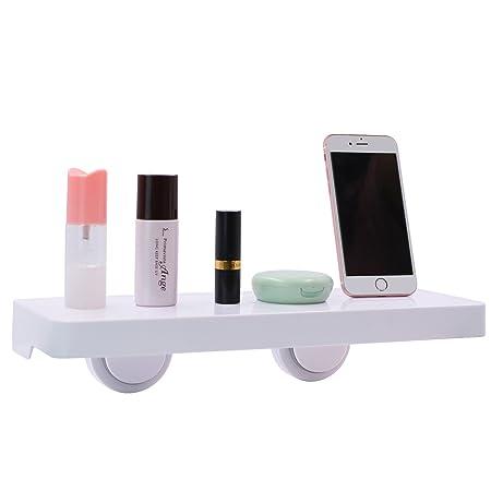 aecd40b012 Beldray LA046536 Suction Bathroom Shelf