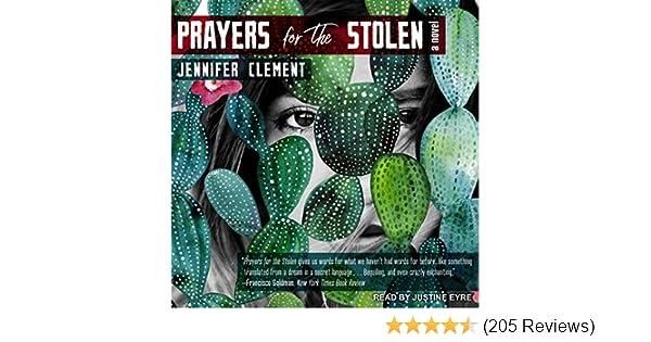 Amazon.com: Prayers for the Stolen: A Novel (Audible Audio ...