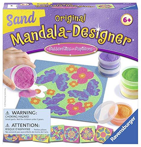Ravensburger Ocean Mandala Designer Sand