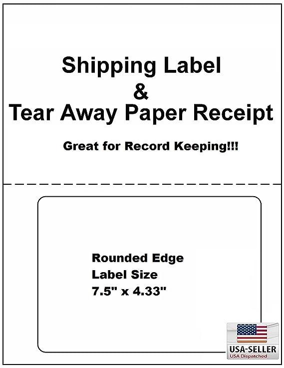 Amazon.com: Haga clic en las etiquetas de envío PayPal/Ebay ...
