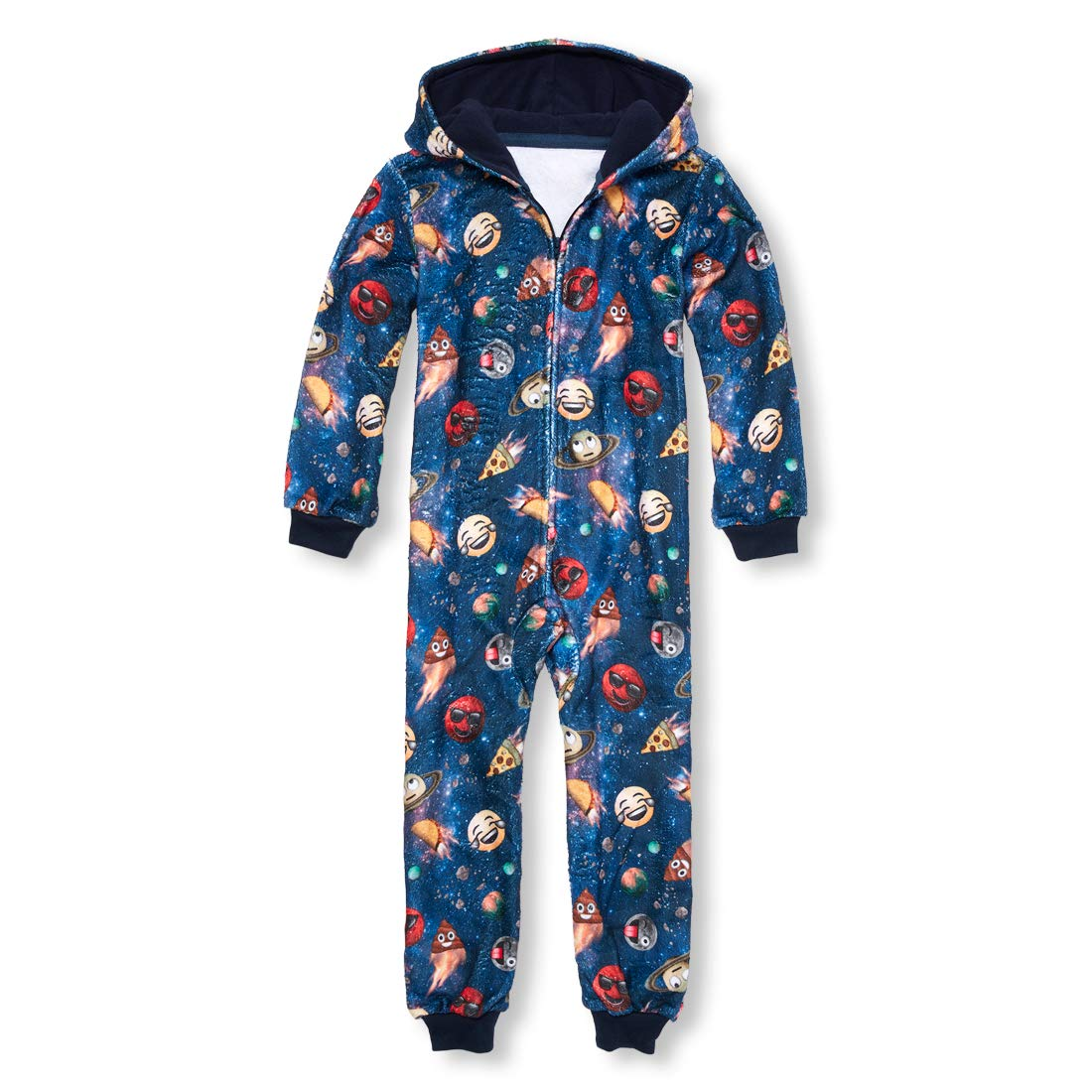 The Childrens Place Big Boys Onesie