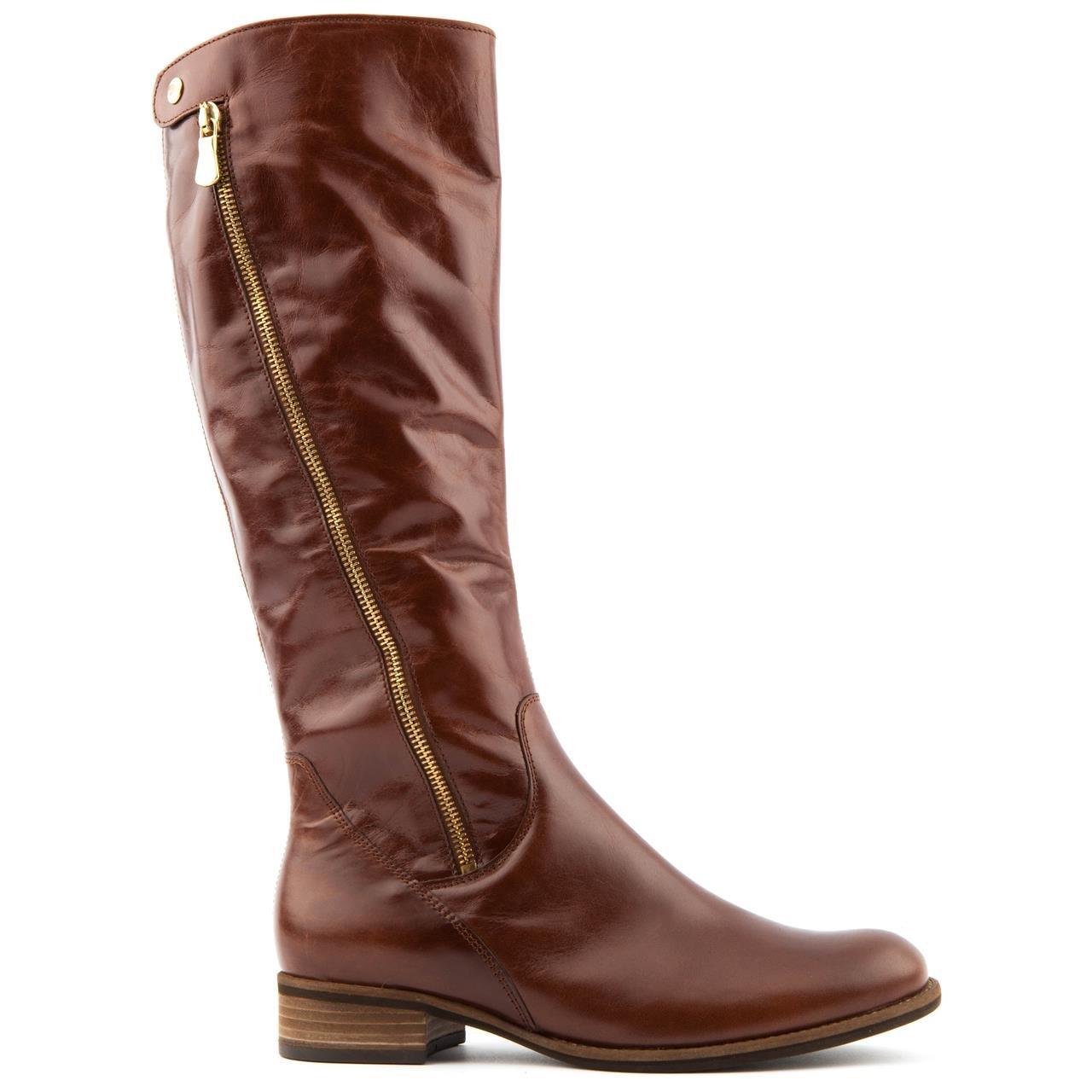 Gabor Shoes 31.638.27 Damen Reitstiefel