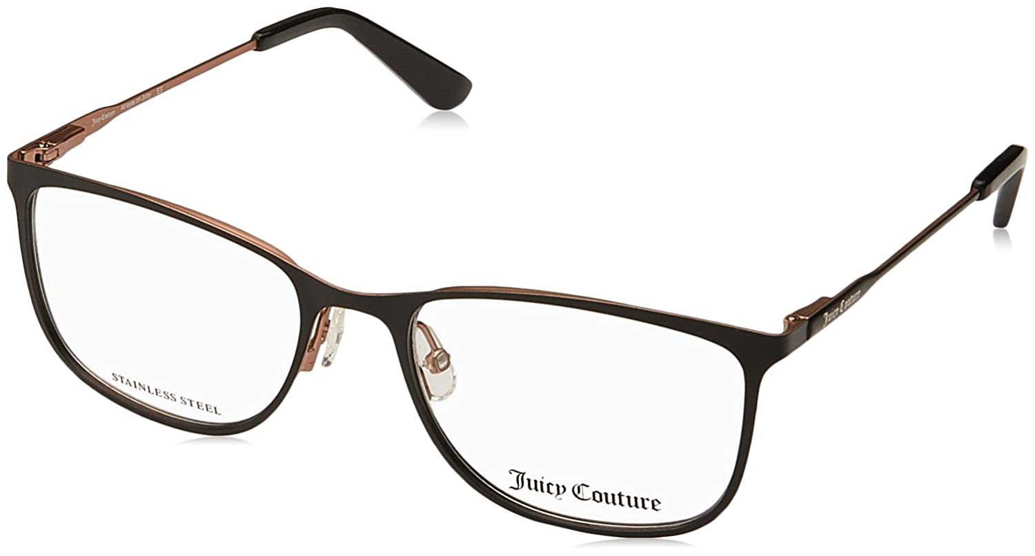 7a7575e36001 Eyeglasses juicy couture ju black gold clothing jpg 1500x806 Juicy couture  glasses frames for women