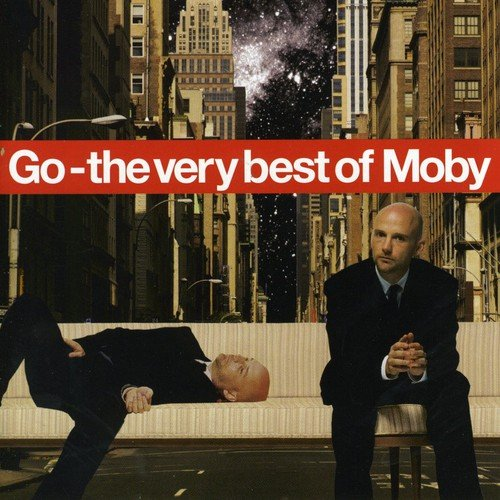 Go Very Best MOBY