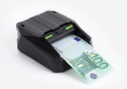 Falschgeldprüfgerät moniron dec pos. inkl. 50 u20ac update. usb