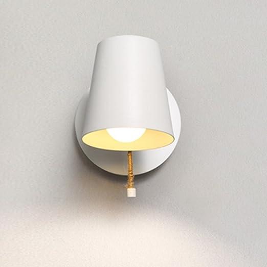 Amazon.com: Maso hogar ms-62149 Simple lámpara de al lado de ...