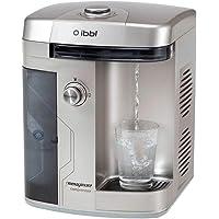 Purificador de Água Refrigerado por Compressor IBBL Due Immaginare Prata 110V