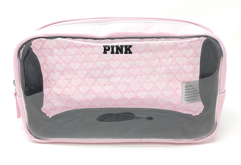 214c4a3d1ae35 Amazon.com : Victoria's Secret PINK Coconut Oil 5 pc Gift Set - Wash ...