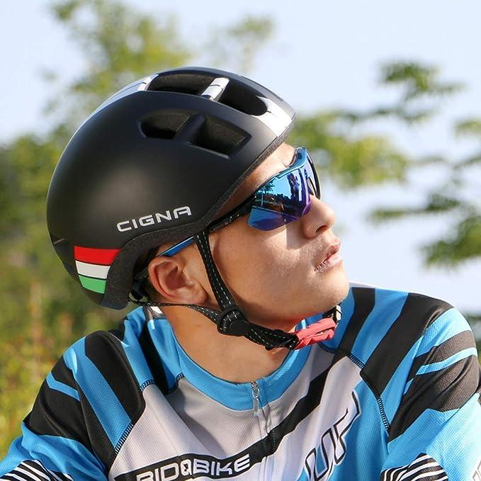 cacd77d32b Hemotrade Unisex Bicicleta Gafas de cambio de color Gafas para exterior  Ciclismo Correr Conducir Pescar Golf Gafas de béisbol (Color : A001):  Amazon.es: ...