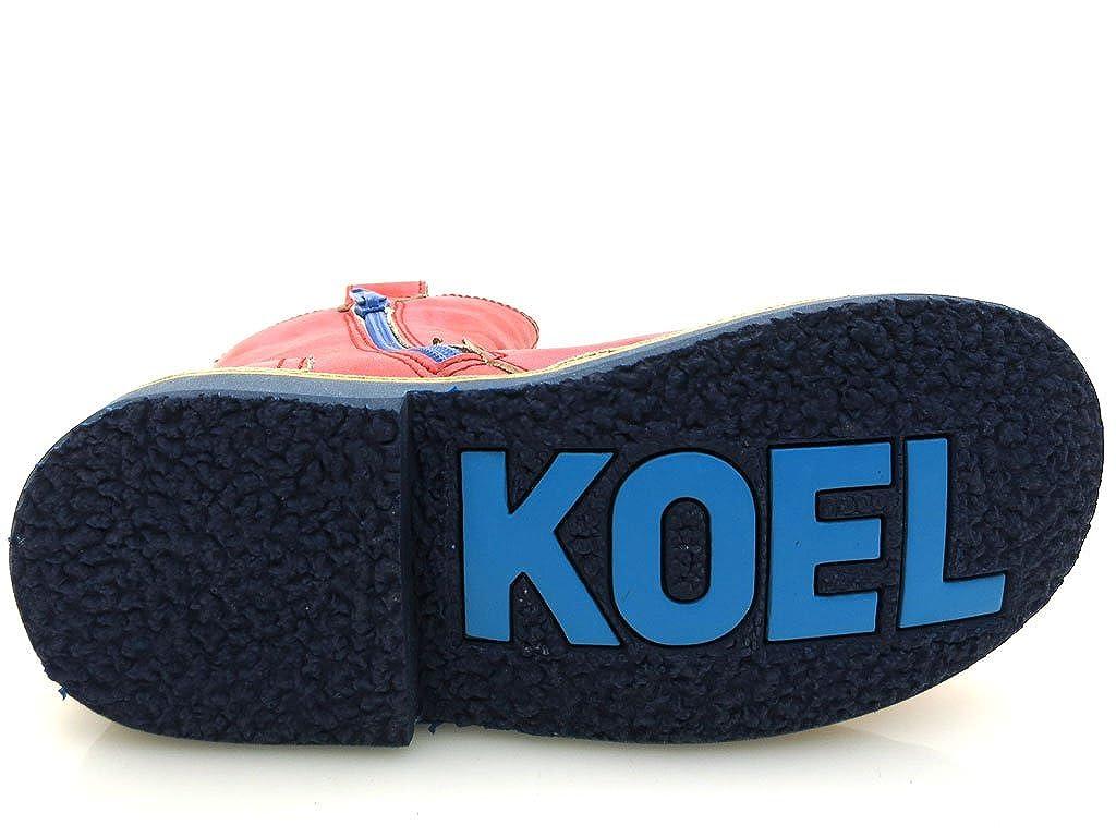 d549c6c921129f Koel 4 Kids - Stiefelette - Keesje Red EUR 31  Amazon.de  Schuhe    Handtaschen