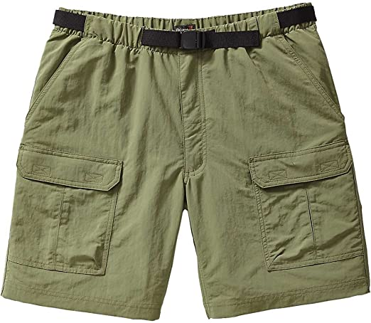 Royal Robbins Mens Backcountry Shorts