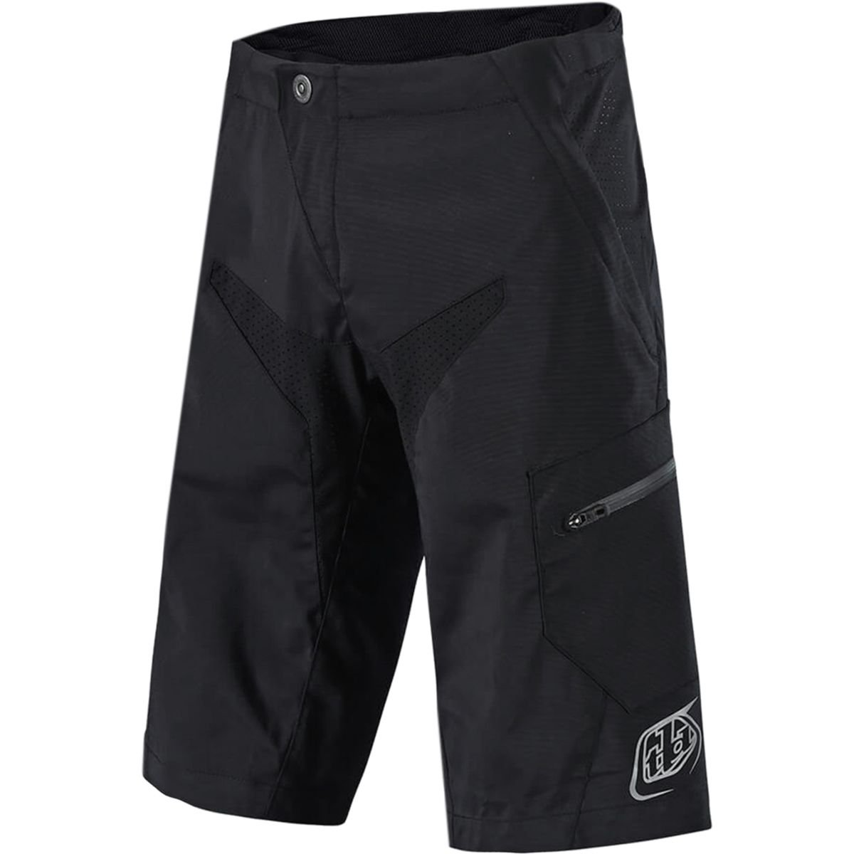 Troy Lee Designs schwarz 2018 Moto MTB Shorts