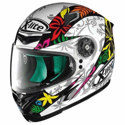 X Lite Helmets - 8