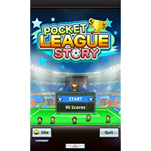 Pocket League Story: Amazon.es: Appstore para Android
