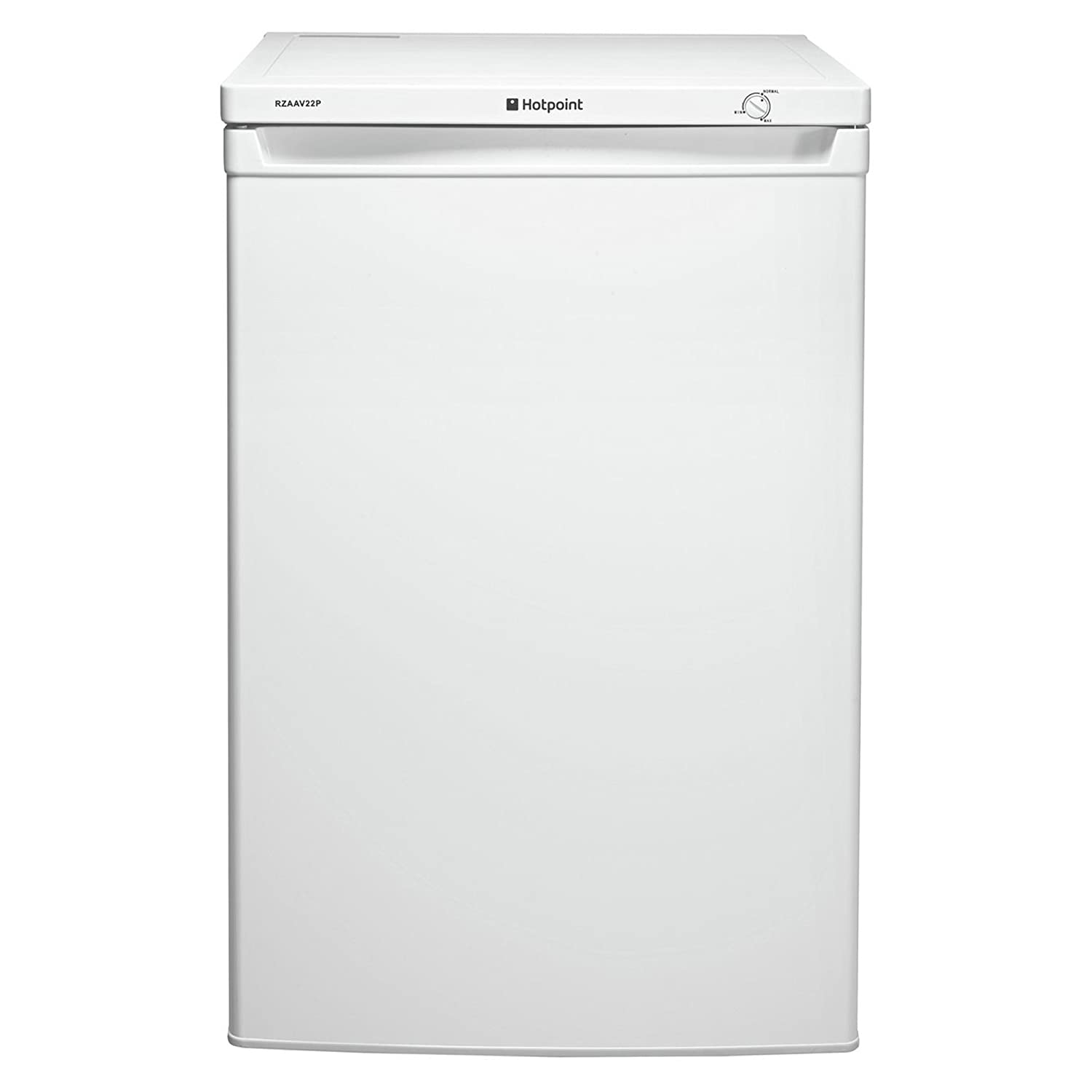Hotpoint RZAAV22P.1.1 55cm Under Counter Freezer in White