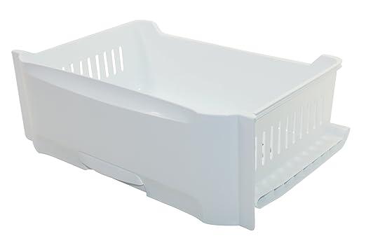 Daewoo Freezer Drawer (Middle). Genuine Part Number 3011188500 ...