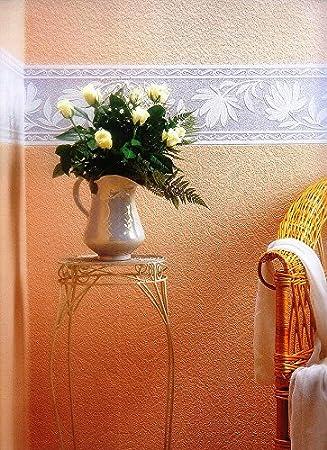 Malervlies Streichen 10 meter rolle vliestapete bordüre malervlies zum streichen edem