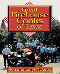 Great Firehouse Cooks of Texas