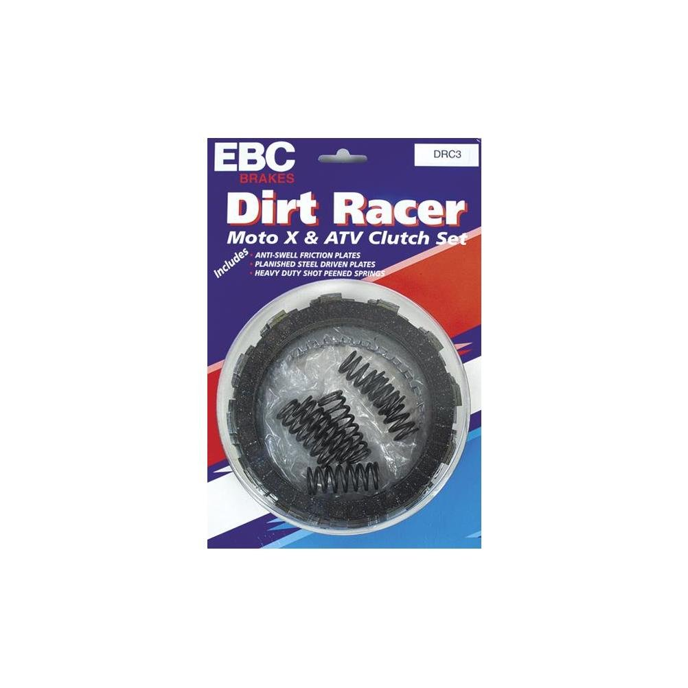 EBC Brakes DRC274 Standard Complete Clutch Kit by EBC Brakes (Image #2)