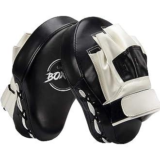 Muay Thai Protector para pecho Ofbos/® Karate Gym Fitness Workout Body Shield Protector de piel sint/ética corpi/ño protector de artes marciales mixtas