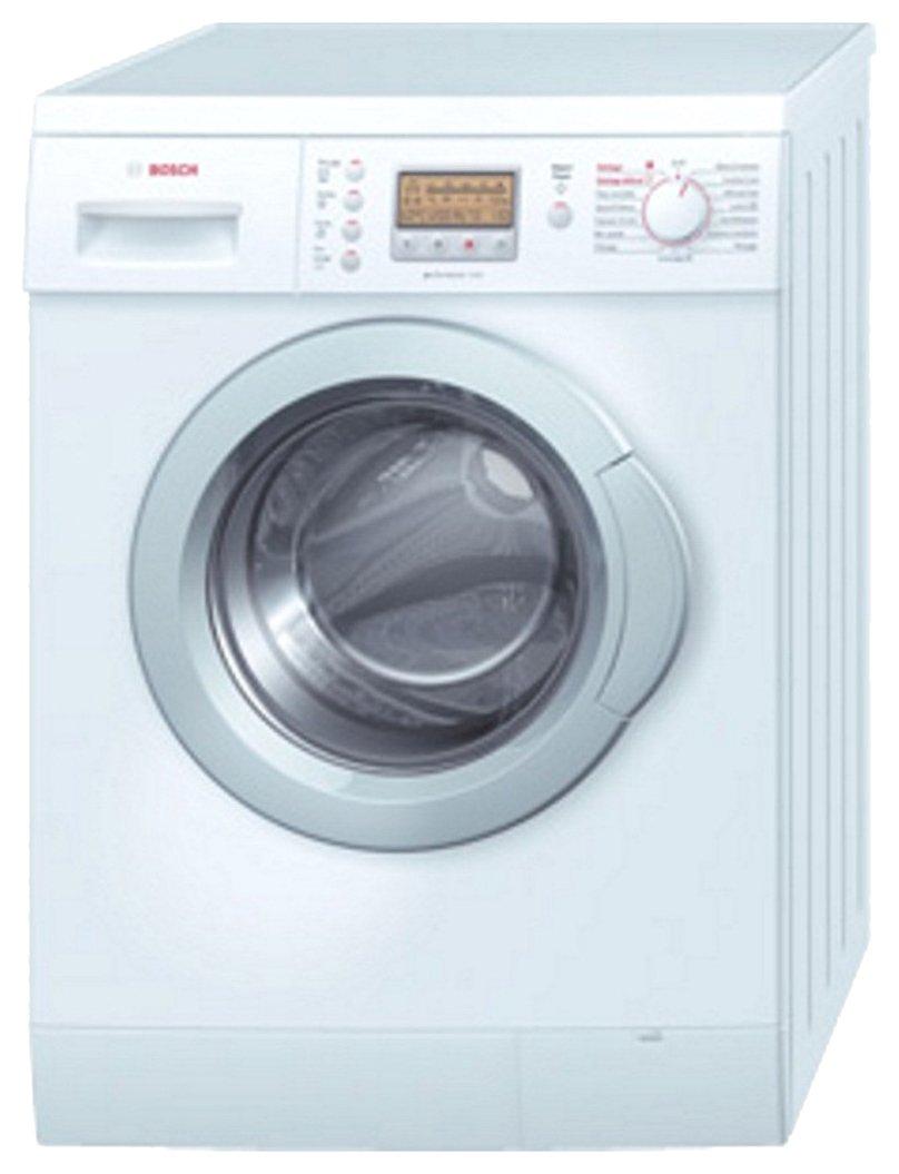 Bosch WVD24560FF lavadora Carga frontal Independiente Blanco C ...