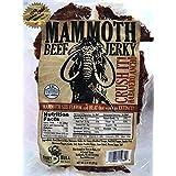 Mammoth Beef Jerky (Habanero Ancho)