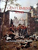 Gentlemen's Sons : The Guards in the Peninsula and at Waterloo, 1808-1815, Ian Fletcher, R. Poulter, 1873376006