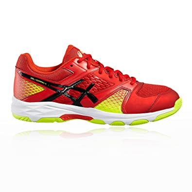 ASICS Men s Gel-domain 4 Handball Shoes  Amazon.co.uk  Shoes   Bags f3c84de5fa835