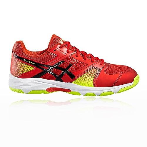 ASICS Gel-Domain 4, Zapatillas de Balonmano para Hombre: Amazon.es: Zapatos y complementos