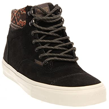 Vans Era Hi CA Hiker Black Inca 46  Amazon.co.uk  Shoes   Bags 1175c47293