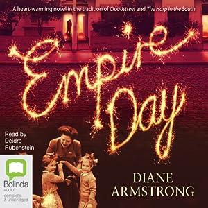 Empire Day Audiobook