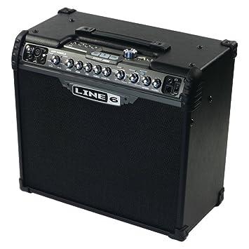 Line 6 Spider Jam 75 - Amplificador