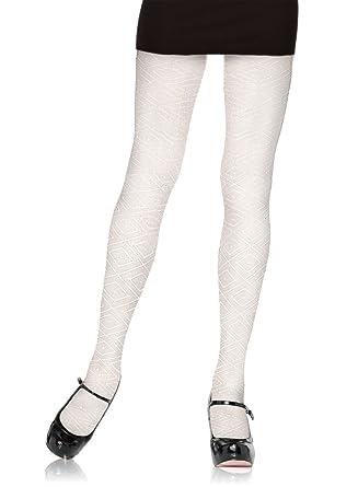 Fashion pantyhose tights