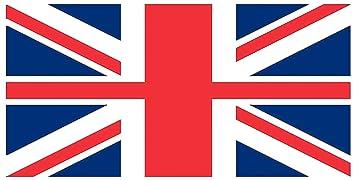 Union Jack - Drapeau anglais - Serviette