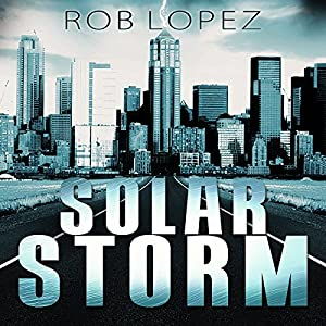 Solar Storm Audiobook