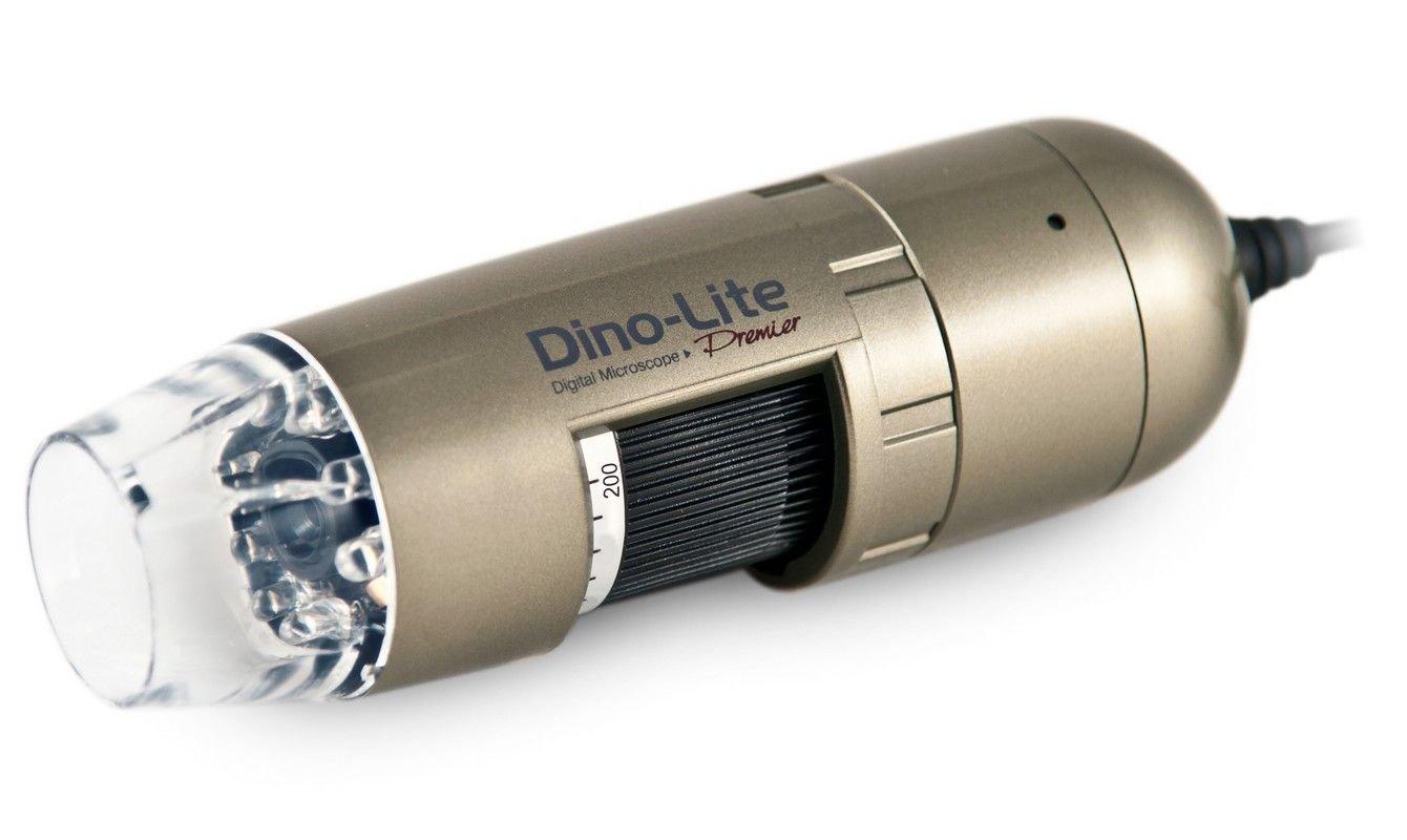 Dino-Lite Pro AM4113T 1.3MP Handheld Digital Microscope by Dino-Lite